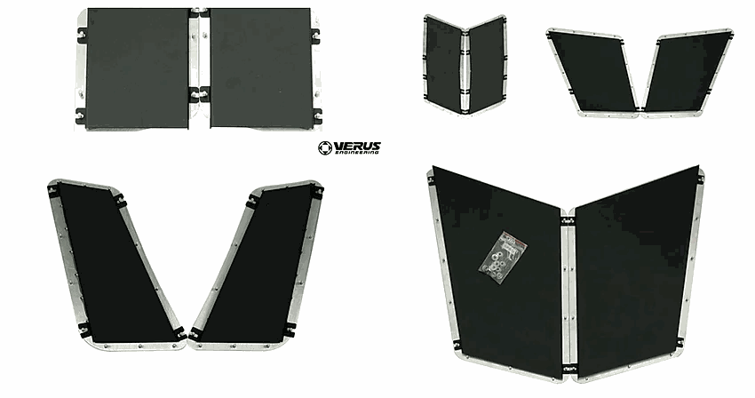 Verus Engineering New Products