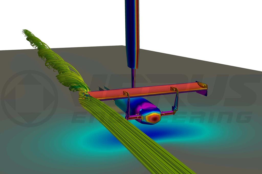 Verus Engineering CFD