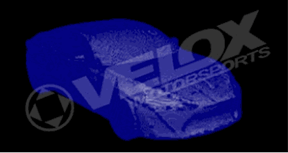 Verus Engineering Car Mesh