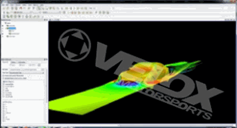 Verus Engineering Post Processing Openfoam