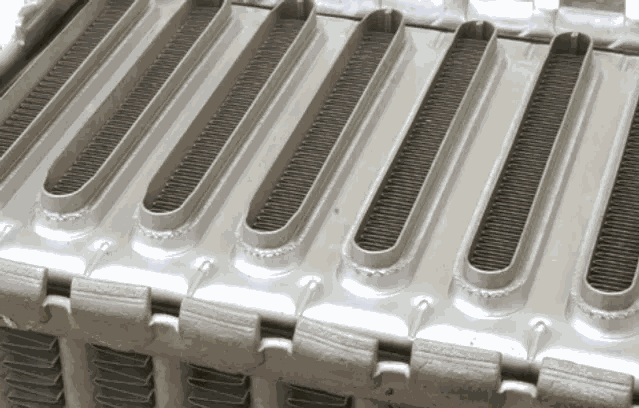 Verus Engineering Tube and Fin, Charge Cooling Blog
