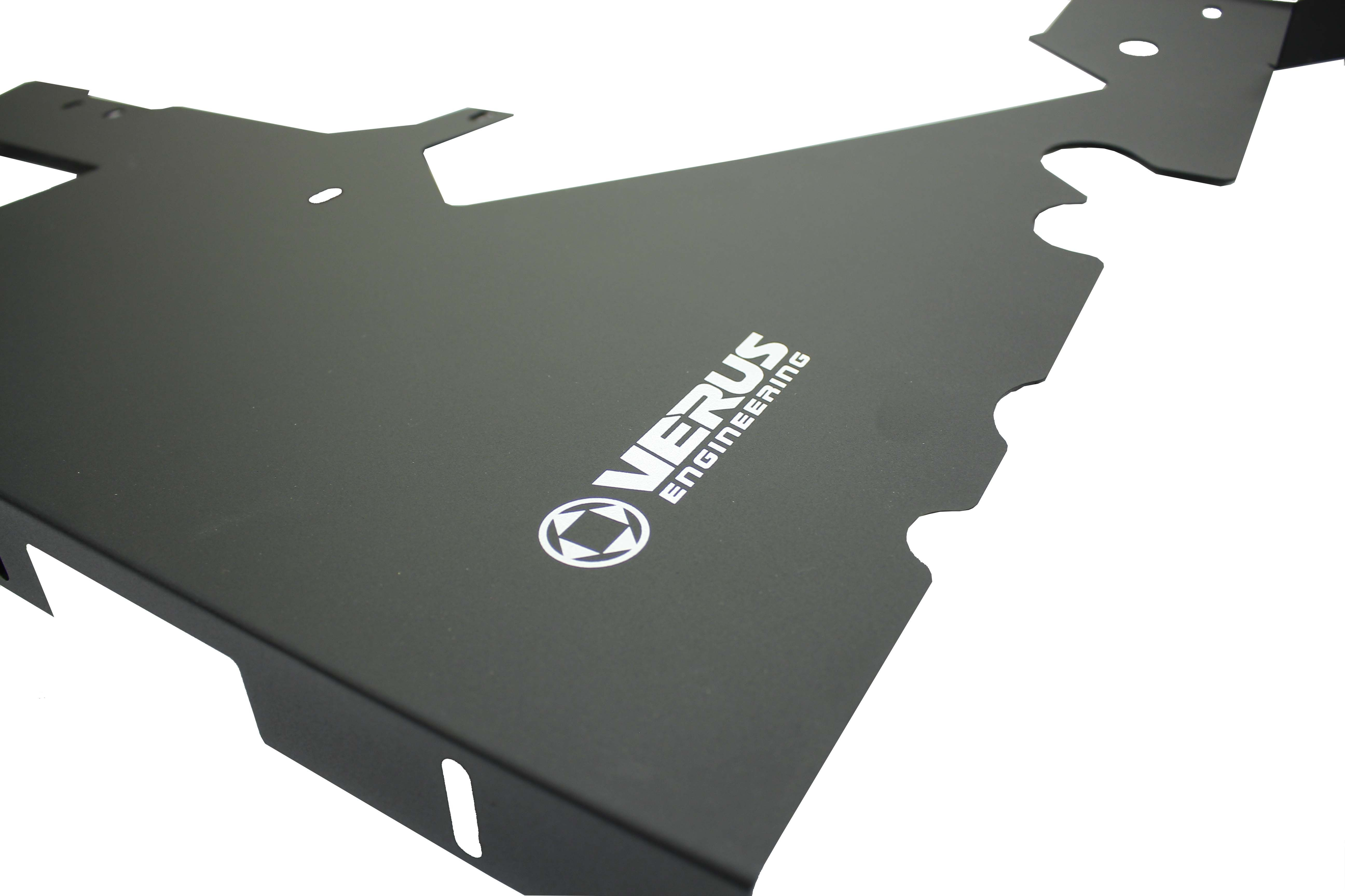 Verus Rear Suspension Covers- Miata MX5 (ND)
